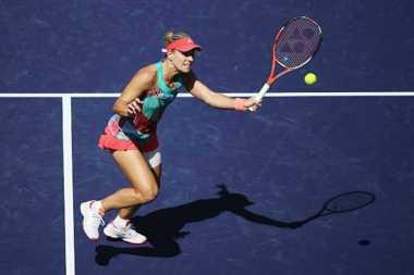 Petenis Nomor Satu Kecewa dengan Hasil Australian Open 2017