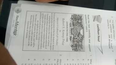 Koordinasi dengan Guru, Polisi Tarik Buku Bergambar Palu-Arit di Ciamis