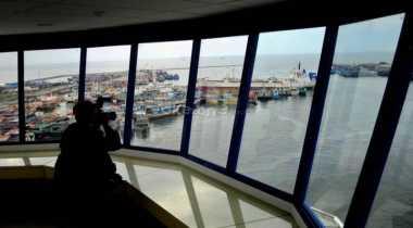 Kampus Indonesia dan Inggris Bekerja Sama Kembangkan Komunikasi Maritim