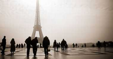 Yuk, Raih Beasiswa Fesyen di Paris Ini