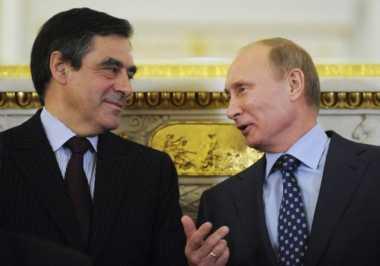 Capres Prancis Sebut Sanksi UE atas Rusia Tak Berguna