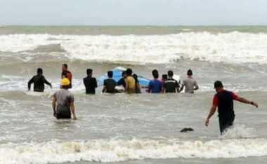 WNI Korban Tewas Perahu Terbalik di Malaysia Jadi 10 Orang
