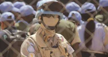 FOKUS: Reputasi Pasukan PBB dari Indonesia Geger Isu Penyelundupan Senjata