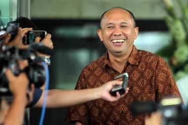 Somasi Dosen Uhamka, Teten Masduki: Saya Bukan Kader PKI!