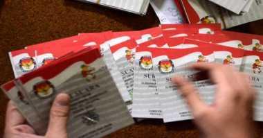 Sortir Surat Suara, KPU Jaktim Akan Libatkan PPS dan PPK