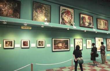 Pemprov DKI Rencanakan Pendirian Museum Islam Jakarta