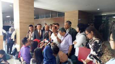 Kuasa Hukum Ahok: Jika Saksi Pelapor Tak Hadir, Kami Minta Sidang Ditunda