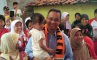 Anies: Warga Jakarta Lebih Butuh Air Bersih ketimbang Minuman Keras