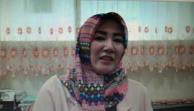 Istri Bupati Katingan: Lebih Baik Kehilangan Jabatan daripada Suami
