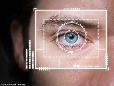 2020 Australia Akan Hadirkan Pendeteksi Mata di Bandara