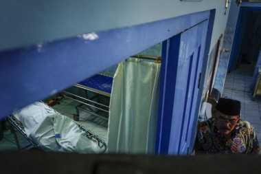 Kondisi Korban Diksar Mapala UII, Terkena Bronkitis hingga Infeksi