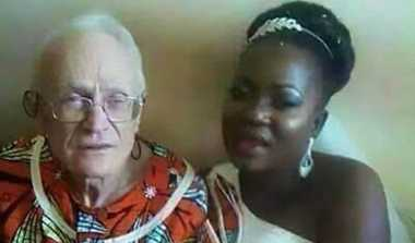Perempuan Zambia Nikahi Kakek 92 Tahun di Afrika Selatan