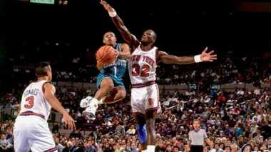Pemain Terpendek di Sejarah NBA