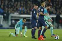 BARCA vs PSG: Kebobolan Empat Gol, Messi Dkk Ulangi Catatan Buruk Musim 2012-2013