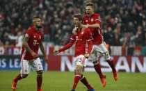 Bayern Munich Hancurkan Arsenal di Allianz Arena