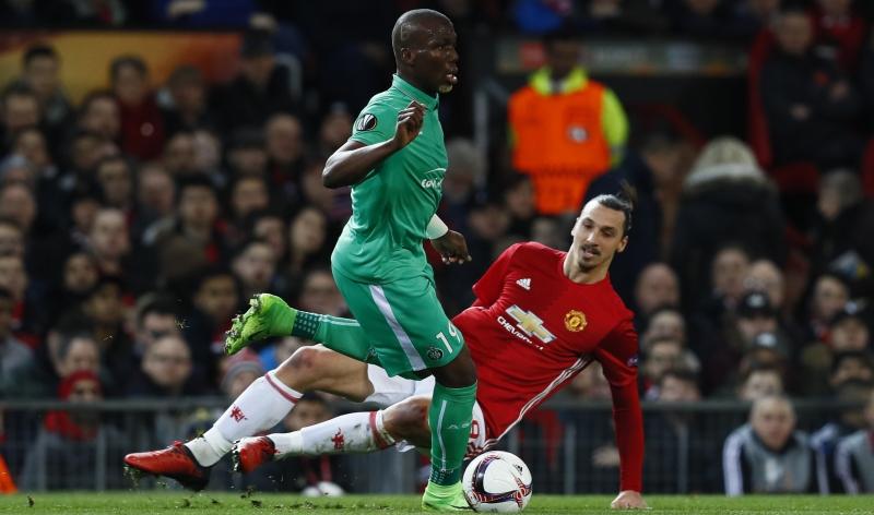 Soal Peluang di Leg Kedua, Ibrahimovic Satu Suara dengan Mourinho