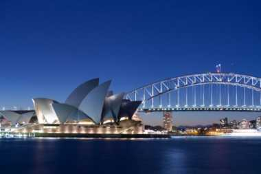 Raih Kesempatan Beasiswa ke Australia, Yuk!