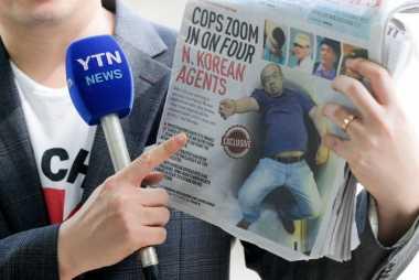 TERUNGKAP! Rumitnya Pelarian Diri Tersangka Pembunuh Kim Jong-nam