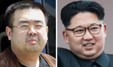 Korsel Yakin Korut Dalang Pembunuhan Kim Jong-nam di Malaysia