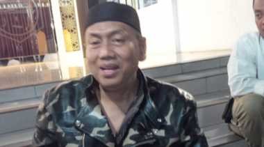 GNPF MUI dan FPI Pastikan Tidak Ikut Aksi 21 Februari