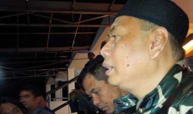 GNPF MUI Ingatkan Massa Aksi Jaga Keadamaian pada 21 Februari