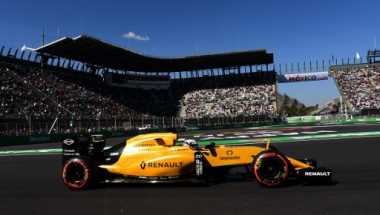 Sukses Tumbangkan Ferrari Musim 2016, Renault Optimis terhadap Mesin F1 Musim 2017
