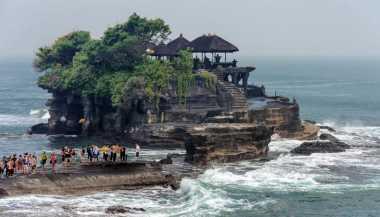Baru Pertama Kali ke Bali, Ini Dia 5 Pesona Pulau Dewata yang Harus Diburu