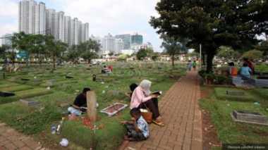 Kasihan, Warga di Cianjur Kesulitan Kuburkan Jenazah