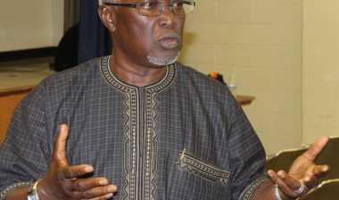 Presiden Gambia Angkat Tahanan Politik sebagai Menteri Kabinet