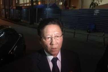 Terkait Pembunuhan Kim Jong-nam, Dubes Korut Dipanggil Kemlu Malaysia