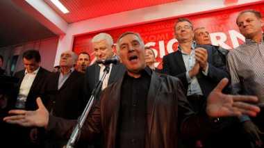 Inggris Sebut Rusia Dalangi Rencana Pembunuhan PM Montenegero