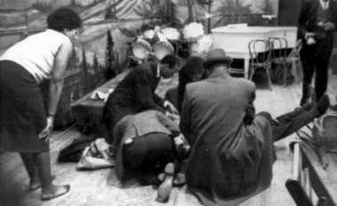 HISTORIPEDIA: Pembunuhan Pendakwah Islam Ikonik di AS