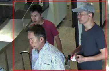 TERUNGKAP! Ini Rute Pelarian Tersangka Pembunuh Kim Jong-nam dari Jakarta!