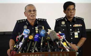 Interpol Lacak Keberadaan Pembunuh Kim Jong-nam