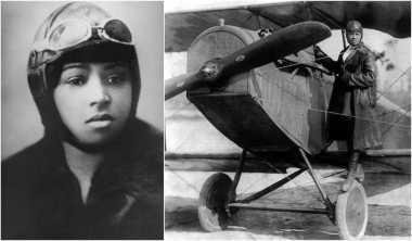 KISAH: Bessie Coleman, Pilot Perempuan Pertama Keturunan Afrika-Amerika