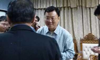 China Undang Ulama Indonesia Berdialog dengan 21 Juta Muslim Tiongkok