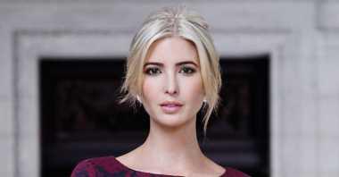 Tidak Terpengaruh Boikot, Parfum Ivanka Trump Paling Laris Manis di Pasaran