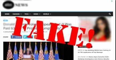 Sebarkan Artikel Fitnah, Situs Seword.com Berpotensi Ancam Persatuan Bangsa
