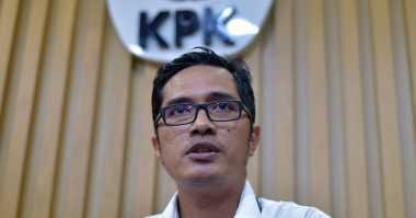 Anggota DPR RI Dipanggil KPK Terkait Kasus Korupsi Pembangunan Pasar Cimahi