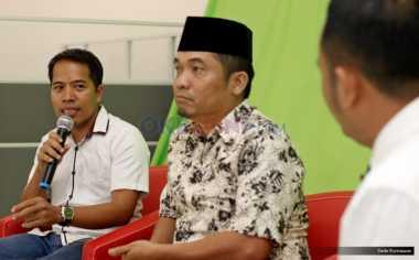 Bertemu Jokowi, Ini Sepuluh Komitmen HMI untuk Pemerintah