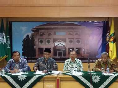 PP Muhammadiyah: Aksi Damai 212 Tidak Bermanfaat