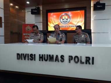 Amankan Aksi 212, Polda Metro Dibantu Kodam Jaya