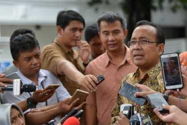 Istana Belum Tahu Isi Fatwa Mahkamah Agung Terkait Status Ahok