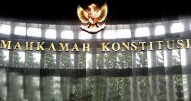Antisipasi Gugatan Pilkada Serentak 2017, Istana Bentuk Pansel Hakim MK
