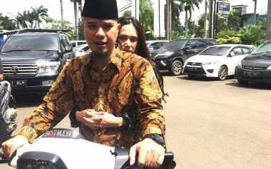Real Count KPUD 100%, Petahana Kubur Impian Ahmad Dhani Jadi Wakil Bupati Bekasi