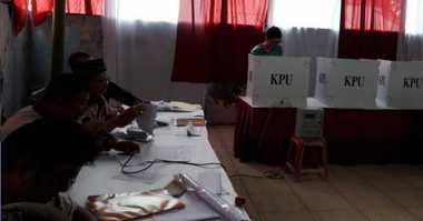 Jumlah Pemilih Menurun saat Pemungutan Ulang, Peringatan Keras untuk Penyelenggara Pilkada