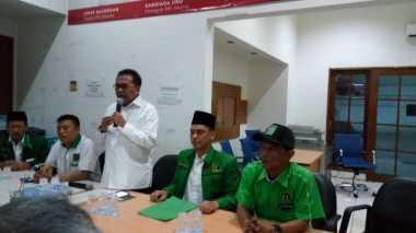 DPC PPP Resmi Dukung Anies-Sandi di Putaran Kedua Pilgub DKI