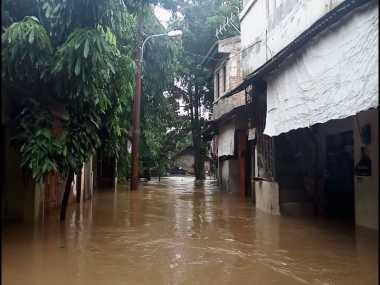 Disambangi Anies Baswedan, Jayadi Ingin Banjir Cipinang Melayu Beres