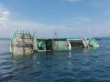 "Asyik.. Ikan di Tanjung Benoa Dapat ""Rumah"" Hasil Sitaan KKP"