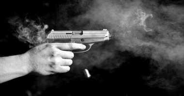 Lagi, Anak Buah Buwas Tembak Mati Bandar Narkoba